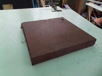 Red Clay Quarry Tiles NEW