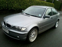 BMW 318i SE 2003 Superb Condition