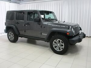 2017 Jeep Wrangler A NEW ADVENTURE IS CALLING!!! UNLIMITED RUBIC