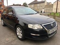 56 VW Passat 2.0 TDI 140 ///6 speed Manual Gear