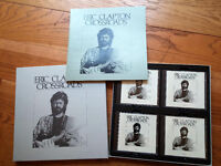 Eric Clapton Crossroads CD box set in excellent condition