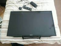 "Sony 32"" LED TV (KDL-32R433B)"
