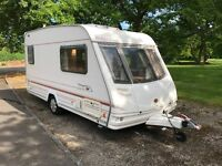 Looking To Buy Any Touring Caravan's!!!