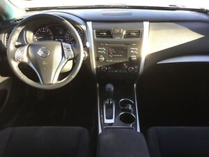 2013 Nissan Altima 2.5 SV*LOW KM*Sunrof*BackUp Cam