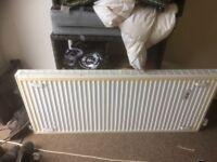 Free radiator