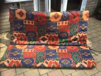Hammock cushion