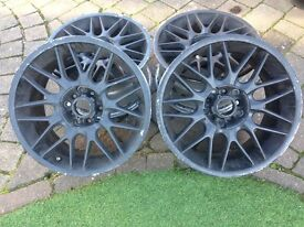 Mazda Bongo Alloy Wheels R16