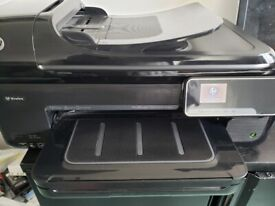 large professional HP printer copier scanner A3! perfect working order office home designer