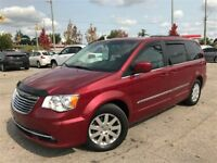 2014 Chrysler Town & Country TOURING / POWER DOORS-HATCH / 92KM Cambridge Kitchener Area Preview
