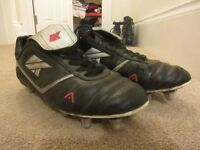 Size UK7/US8 Rugby Boots