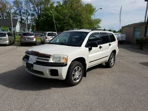 2004 Mitsubishi Endeavor LEATHER 4X4