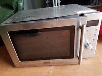 Delonghi Microwave Oven - DMX70