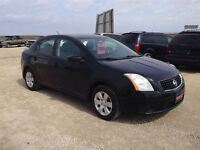2009 Nissan Sentra 2.0 Rated A+ by the B.B.B