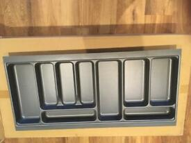 Hettich cutlery drawer liner