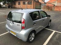 Daihatsu SIRION 2005 1.0L Petrol Manual CHEAP RUNNING CAR