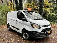 2013 Ford Transit Custom not Volkswagen,Renault,Peugeot,Vauxhall,Mercedes,Van