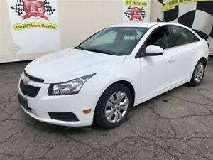 2014 Chevrolet Cruze 1LT, Auto, Bluetooth, Steering Wheel Contro