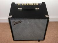 Fender Rumble 40 V3 , 40 Watts Bass Combo for Bass Guitar.