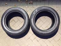 OR NEAR OFFER 2x BRAND NEW FACTORY UNUSED Pirelli P6000 & P7