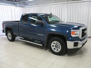 2015 GMC Sierra WOW! WHAT MORE DO YOU NEED!? 4x4 4DR 6PASS w/ BA