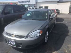2009 Chevrolet Impala Great looking vehicle LTZ FWD V6