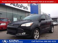 2013 Ford Escape SE EcoBoost 4WD| Only 40196 Km| Heated Seats