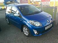 09 Renault Twingo 1.2 3 door 12 MTS Mot full service history ( can be viewed inside anytime)