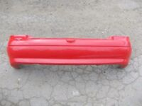 Vauxhall Astra SXI Rear bumper from 2002 Model