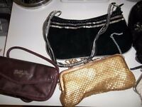 Small bag and purse bundle