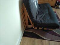 Argos futon