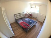 *** Very Lovely Double in friendly flatshare (ALL BILLS INCLUDED) ****