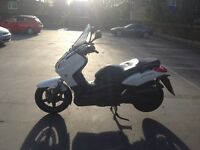 Yamaha XMAX moped sale urgent