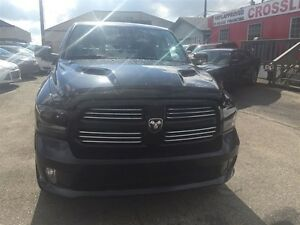 2015 Ram 1500 FULLY LOADED WITH LOTS OF WARRANY LEFT BEST PRICES Edmonton Edmonton Area image 2