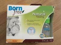 BornFree bottles