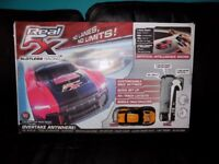 REAL FX SLOTLESS RACING SCALE ELECTRICKS