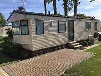 Static Caravan Holiday Home at Foxhunter Park Ramsgate Kent