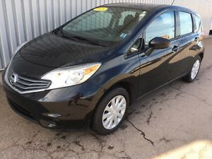 2015 Nissan Versa Note 1.6 SV EXCELLENT CONDITION | FACTORY W...