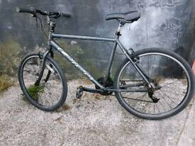 Carrea street bike