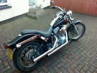 Harley Davidson Twin Cam 1450
