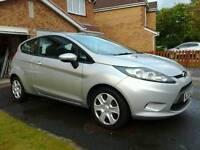 !!!52000 miles!!! Ford Fiesta 1.2 petrol