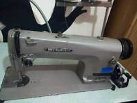 SEWING MACHINE USED GOOD CONDITION STITCHING PROBLEM