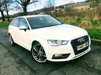 2014 Audi A3 2.0 Tdi Se 5 door****FINANCE FROM £51 A WEEK*****