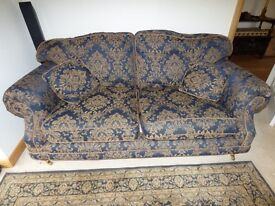 Kirkdale Sofa and two chairs