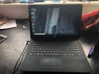 Hp laptop great condition
