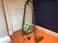 REDUCED! REFURBISHED DYSON VACUUM CLEANER HOOVER