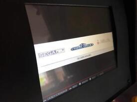 Picade Arcade Cabinet & Rasperry Pi 3