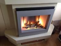 Flamerite Fire