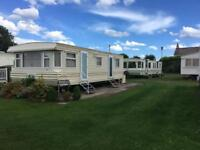 Dates Available Aug- Sept -Oct Caravan to let Sunnydale Holiday park Saltfleet near mablethorpe