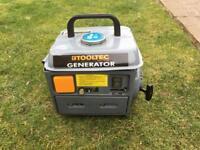 Tooltec 650W petrol generator