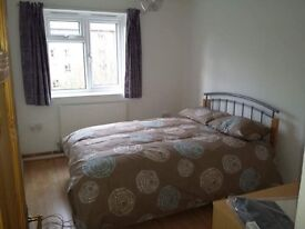 Spacious 2 bed flat available end of the month